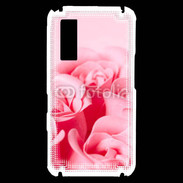 Coque Samsung Player One Belle rose 5
