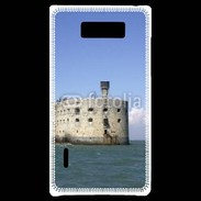 Coque LG Optimus L7 Le Fort Boyard