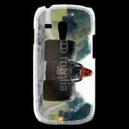 Coque Samsung Galaxy S3 Mini Dragster 2