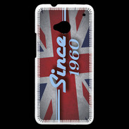 Coque HTC One Angleterre since 1960