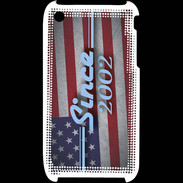 Coque iPhone 3G / 3GS USA since 2002