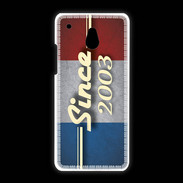 Coque HTC One Mini France since 2003