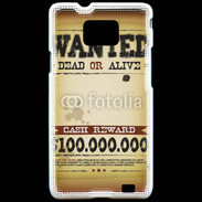 Coque Samsung Galaxy S2 Dead or Alive 50