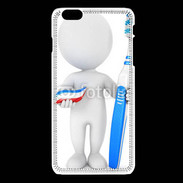 coque iphone 6 dent