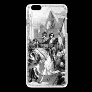 coque iphone 12 jeanne d'arc