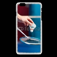 coque iphone 6 badminton