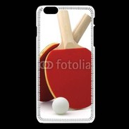coque iphone 6 ping pong
