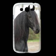 coque samsung galaxy s4 cheval