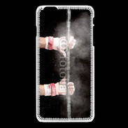coque iphone 5 gymnaste