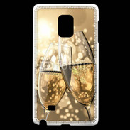 Coque Samsung Galaxy Note Edge Champagne