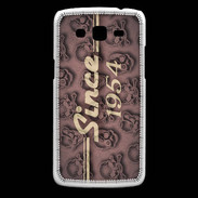 Coque Samsung Core Plus Since crane rose 1954