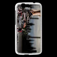 Coque Huawei Ascend G7 Skateboard 10