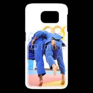 coque samsung s6 judo