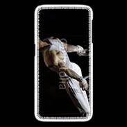 coque gymnastique samsung galaxy s6