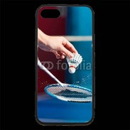 coque iphone 7 badminton