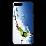 coque iphone 7 skieur