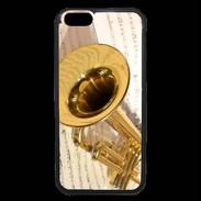 coque iphone 6 trompette