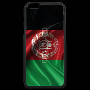 Coque  iPhone 6 Plus Premium Drapeau Afghanistan
