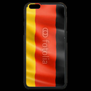Coque  iPhone 6 Plus Premium Drapeau Allemand