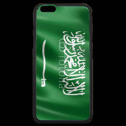 Coque  iPhone 6 Plus Premium Drapeau Arabie saoudite