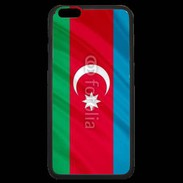 Coque  iPhone 6 Plus Premium Drapeau Azerbaidjan