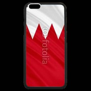 Coque  iPhone 6 Plus Premium Drapeau Bahrein
