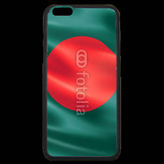 Coque  iPhone 6 Plus Premium Drapeau Bangladesh