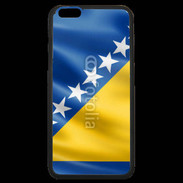 Coque  iPhone 6 Plus Premium Drapeau Bosnie