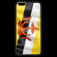 Coque  iPhone 6 Plus Premium Drapeau brunei