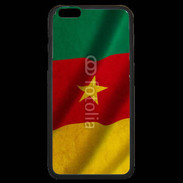 Coque  iPhone 6 Plus Premium Drapeau Cameroun