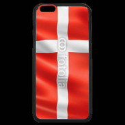 Coque  iPhone 6 Plus Premium Drapeau Danemark