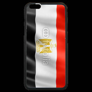Coque  iPhone 6 Plus Premium drapeau Egypte