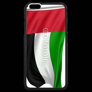 Coque  iPhone 6 Plus Premium Drapeau Emirats Arabe Unis