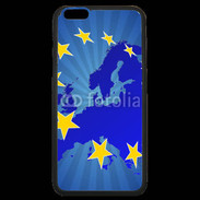 Coque  iPhone 6 Plus Premium Drapeau Europe 9
