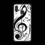 coque huawei p20 lite musique