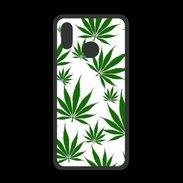 coque huawei p20 lite cannabis