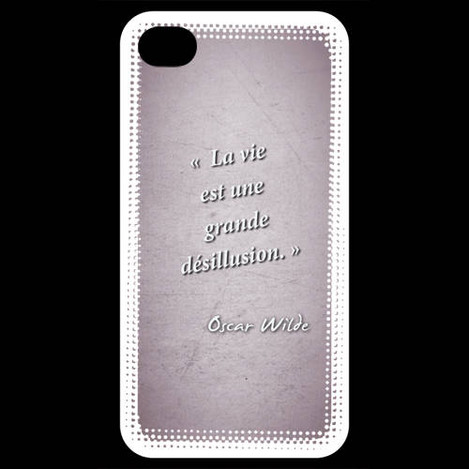 coque iphone 6 citation amour