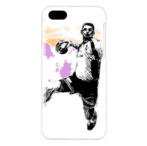 coque telephone iphone 5 s handball