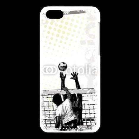 coque volley iphone 6