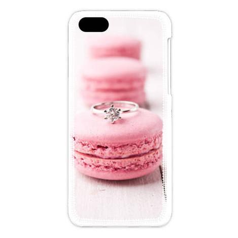 coque iphone 8 macaron