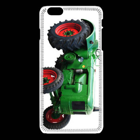 coque tracteur iphone 6