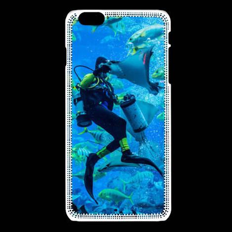 coque iphone 6 aquarium