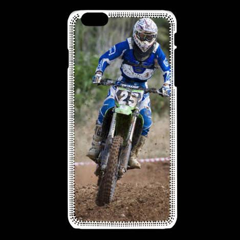 coque iphone 6 crosse