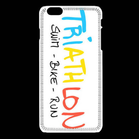 coque triathlon iphone 6