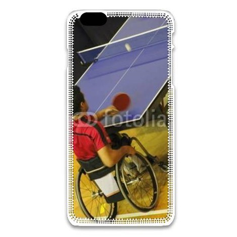coque iphone 6 tennis de table