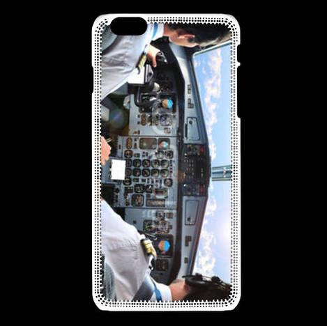 coque avion iphone 6