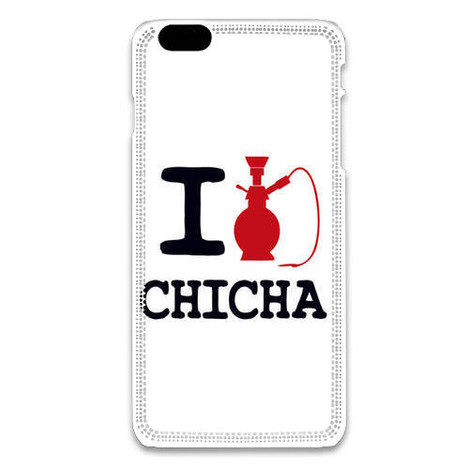 coque iphone 6 chicha
