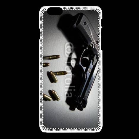 coque iphone 6 arme