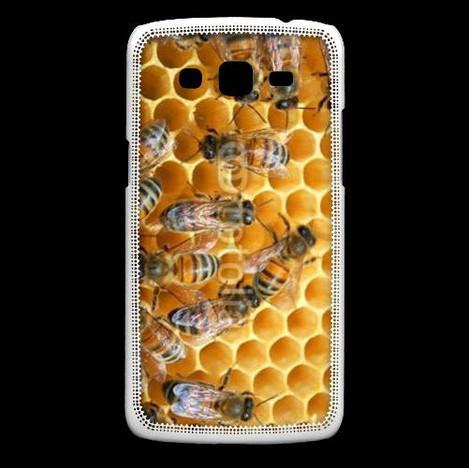 coque iphone 4 abeille