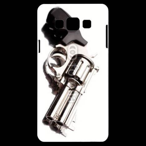 coque samsung pistolet